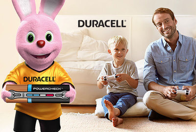 Duracell Powercheck