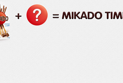 Mikado Time!