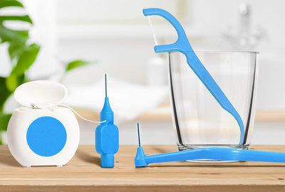 Dental floss: the next generation
