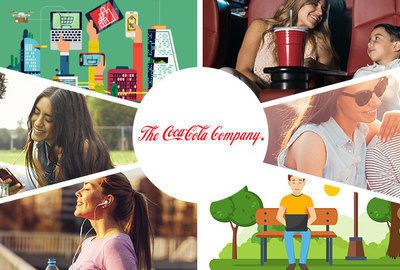 Coca-Cola Company: Direct to consumers