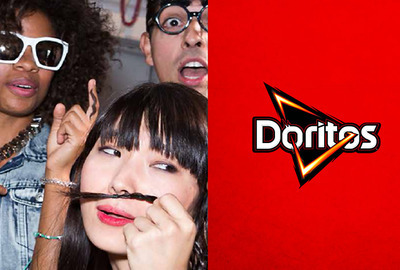 Invent the new Doritos
