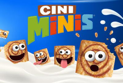 CINI MINIS – pursuing pleasure beyond the bowl