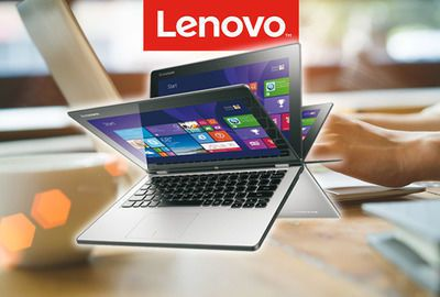 Lenovo YOGA PC