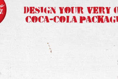 Coca-Cola Can Design