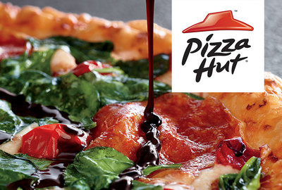 Pizza Hut Innovation