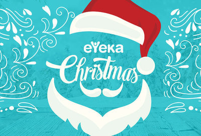 eYeka Christmas Greeting