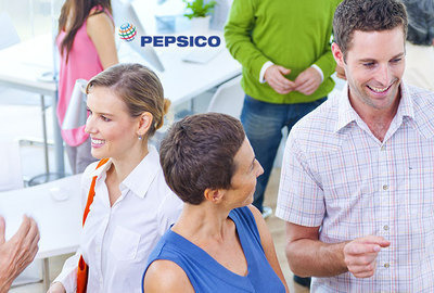 Pepsico - Break to Reset