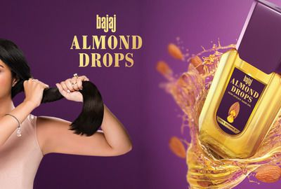 Bajaj – Almond Drops Hair Oil