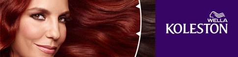 Convince Brazilian women that Koleston gives them beautiful salon-quality hair-color results at home.